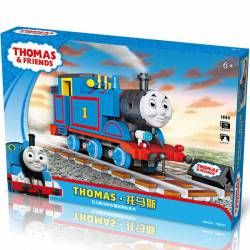 Thomas and Friends: Thomas.