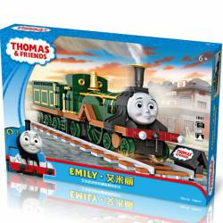 Thomas and Friends: Emily.