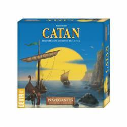 Catan. Seafarers.