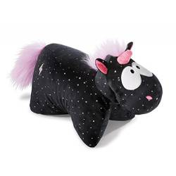 Unicorn Carbon Flash, cushion.