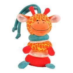 Giraffe Buzzy Bodies. FIESTA