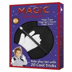 Magic role play set. HANKY PANKY
