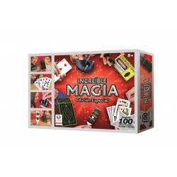 Magic set. HANKY PANKY