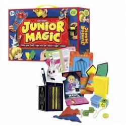 Junior magic. HANKY PANKY