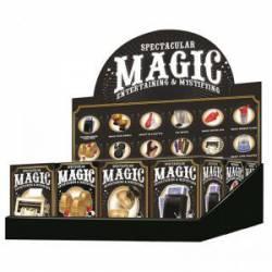 Spectacular magia. HANKY PANKY