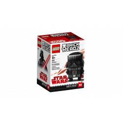 Brick Headz, Darth Vader (Star Wars).