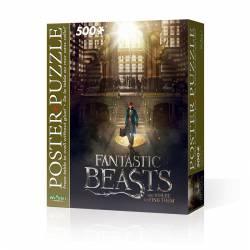 Fantastic Beasts: MACUSA.