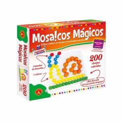 Magic Mosaics. 200.