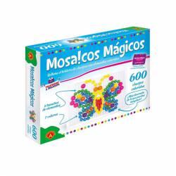 Magic Mosaics. 600.