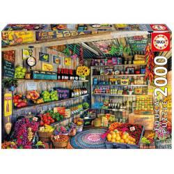 The Farmes Market. 2000 pcs.