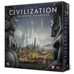 Sid Meier's Civilization.