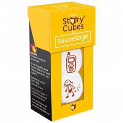 Story Cubes Original.