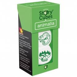 Story Cubes. Animalia.
