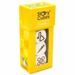Story Cubes. Medic.