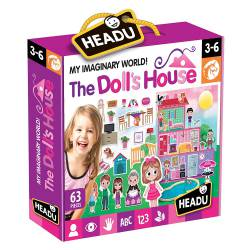 The doll´s house.