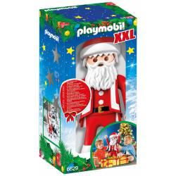 Santa Claus, XXL.