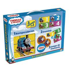 """Thomas and Friends"", game. CEFA"