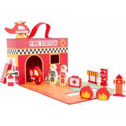 Farm Themed Play Set.