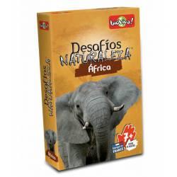 Nature challenge: Africa. BIOVIVA