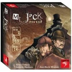 Mr. Jack Pocket.