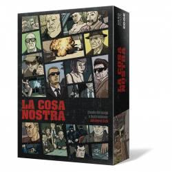 La Cosa Nostra.