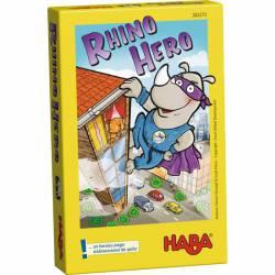 Rhino Hero.