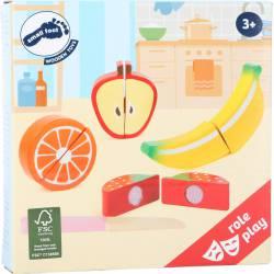 Fruit set.
