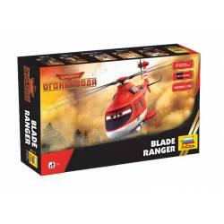 Disney Planes: Blade ranger.