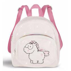 Unicorn-baby Theofina , backpack.