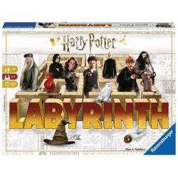 Labyrinth. Harry Potter.