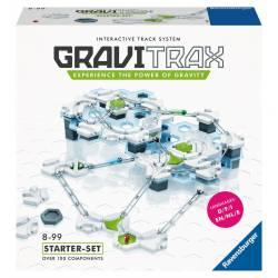 GraviTrax. Starter set.