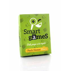 Smart games. Pack Home: Pro I.
