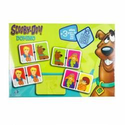 Scooby-Doo, domino. WELLSEASON