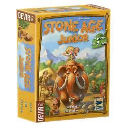 Stone Age, Junior.