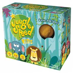 Jungle Speed Kids.