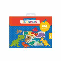 Gomets: Wild animals.