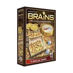 Brains Family: Burgen and Drache.