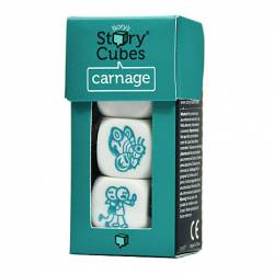 Story Cubes. Atomic.