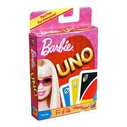 Barbie Uno.