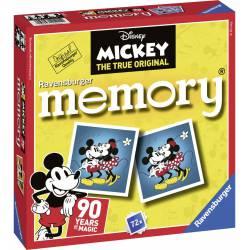 Memory Disney.