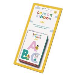 Lemon Ribbon. ABC.