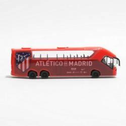 Bus S Atco de Madrid.