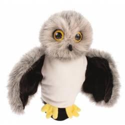 Hand Puppet: owl.