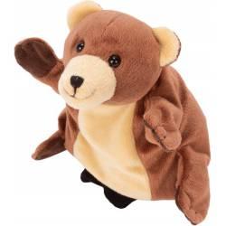 Hand Puppet: bear.