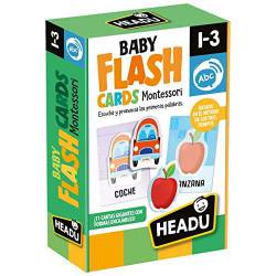 Baby Flash cards.