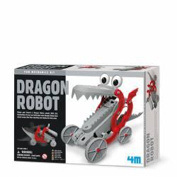 Dragon robot.