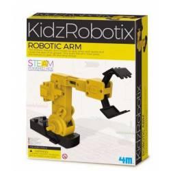 Kidz robotix motorised robotic arm.