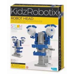 Kidz robotix motorised robotic head.