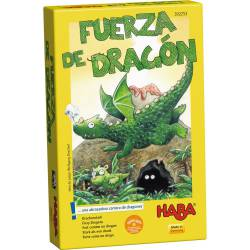 Fuerza de dragón.