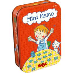 Mini Memo.